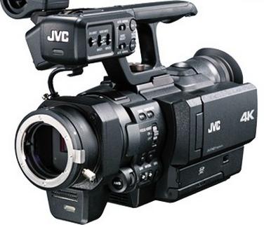 JVC-4K-Camera