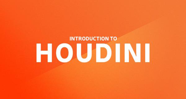 houdini101